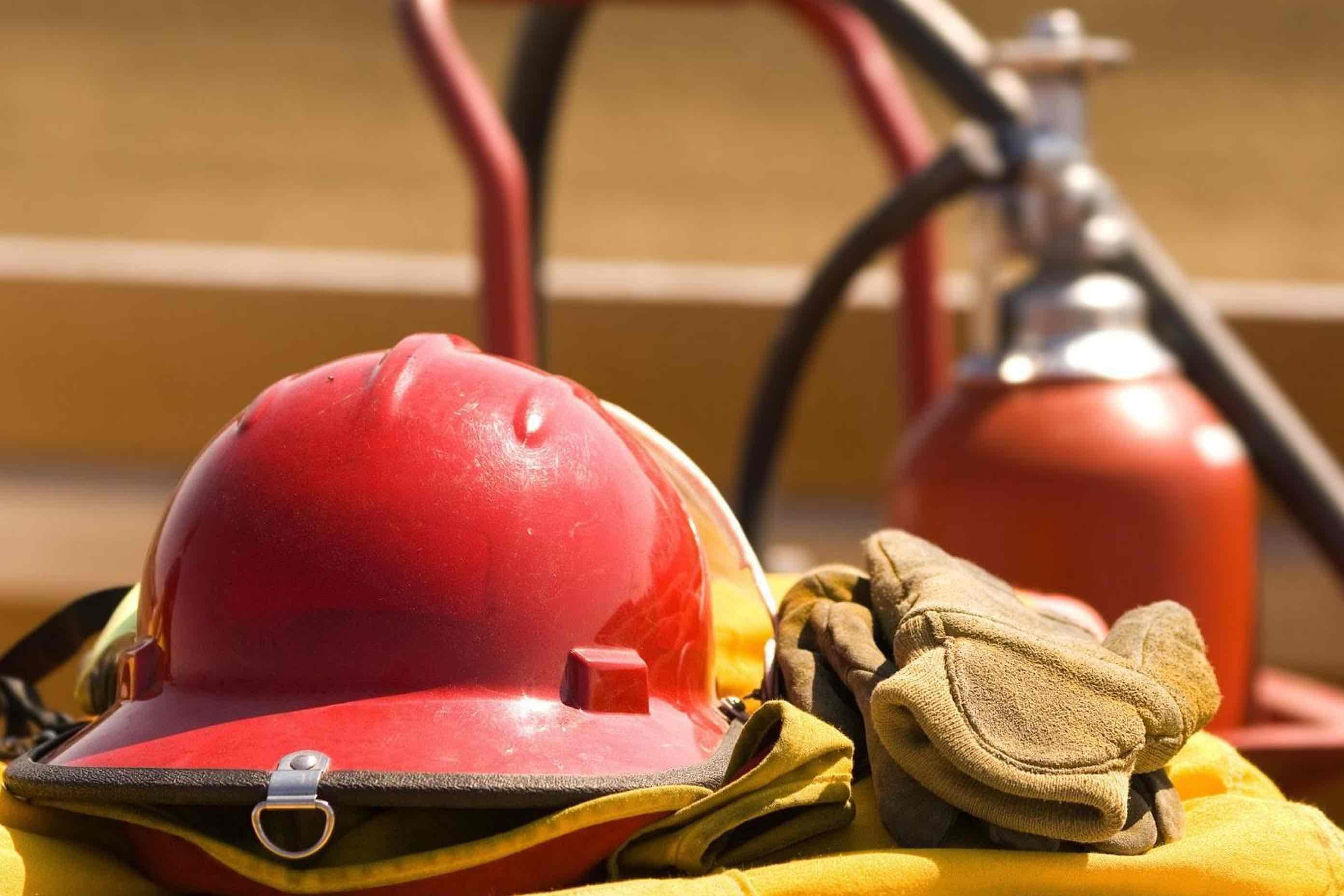 Пожарно-технический минимум  при проведении огневых и пожароопасных работ