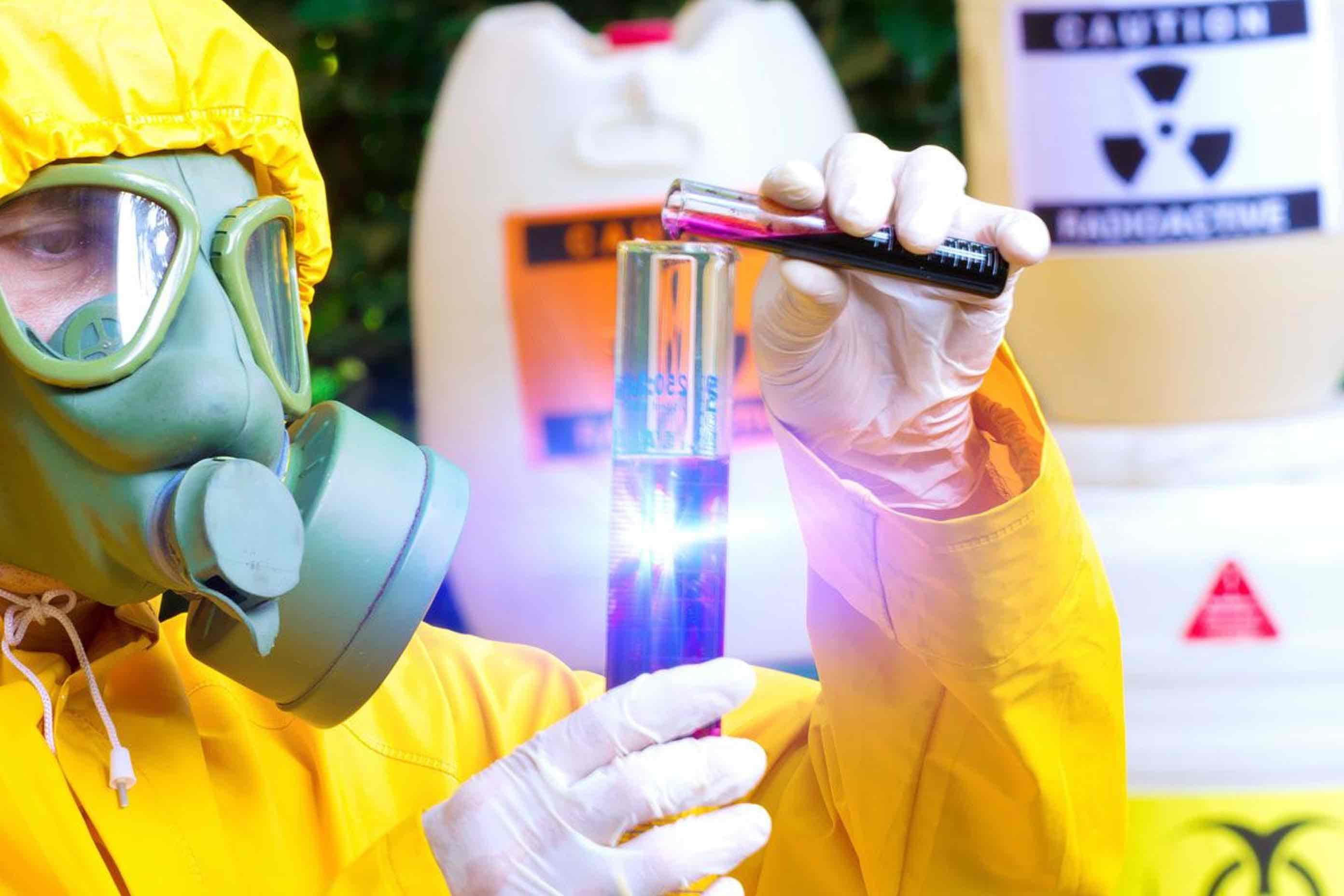 Обеспечение экологической безопасности при работах в области обращения с опасными отходами (13.07-24.07.2020 г.)