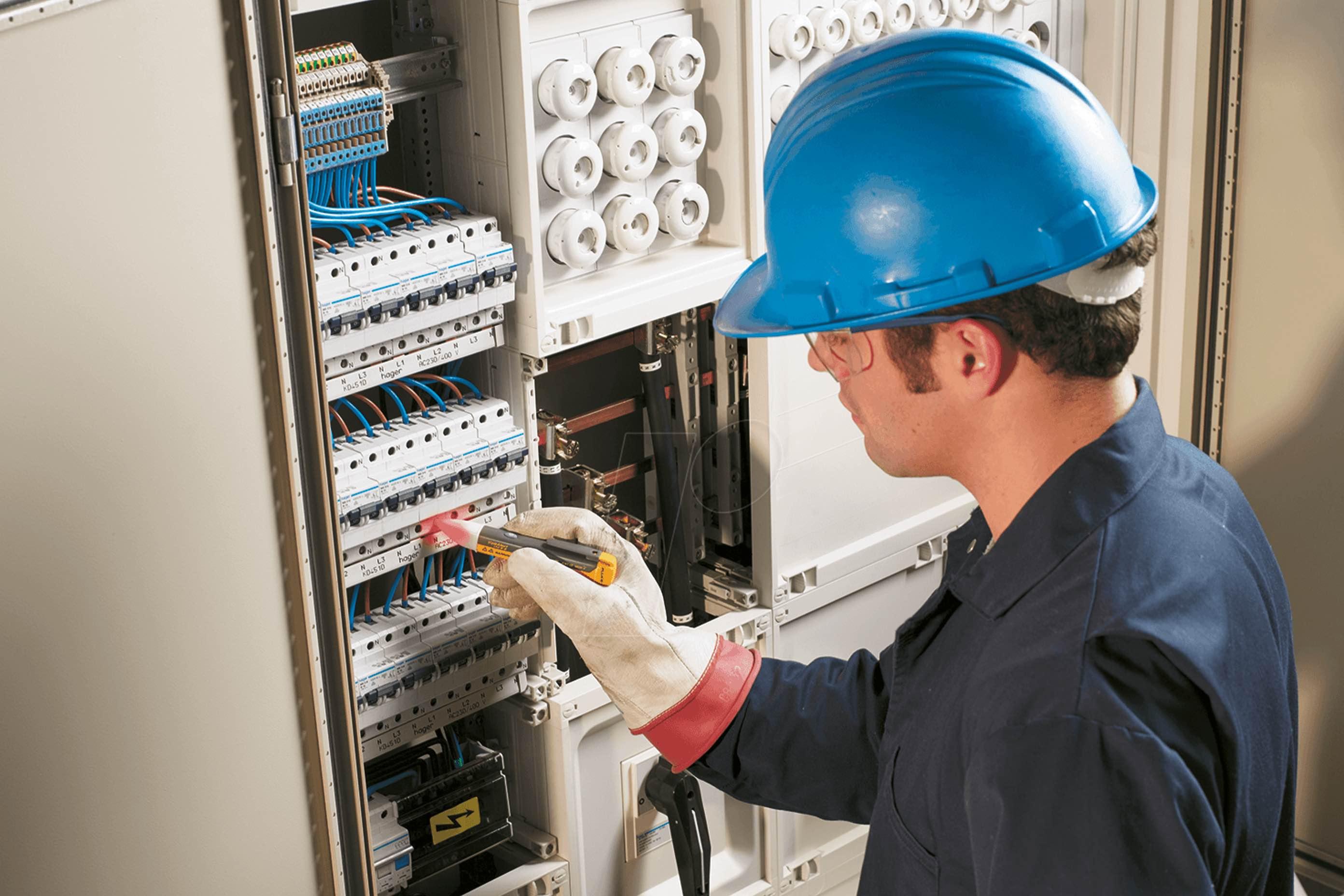 Организация и безопасное выполнение работ в электроустановках, выполнение организационных и технических мероприятий для обеспечения безопасного производства работ