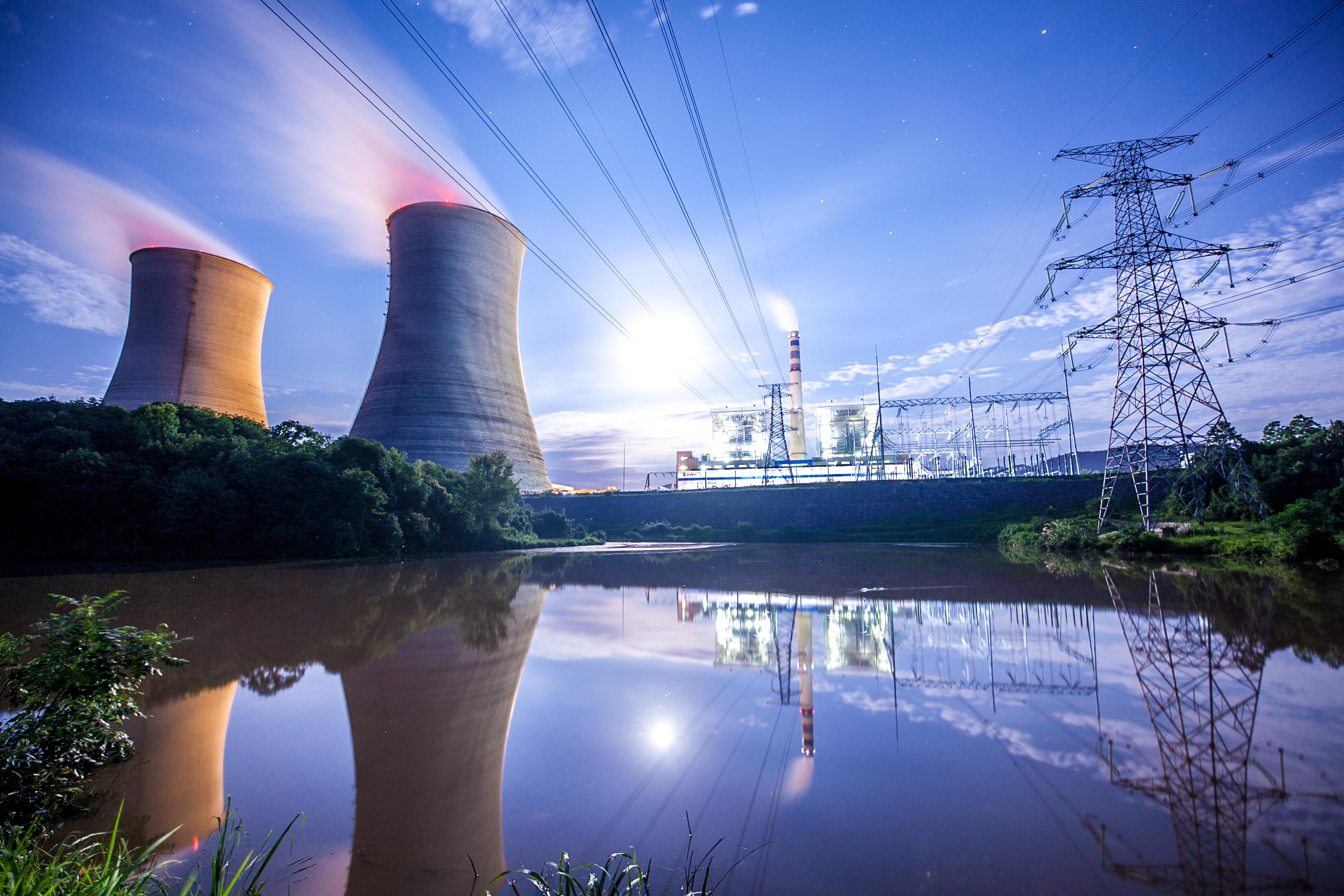 Экологическая безопасность на электросетевых предприятиях
