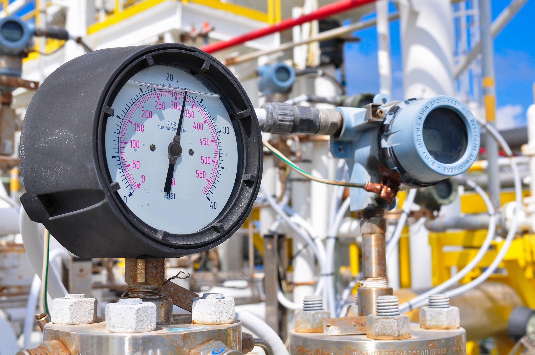 Требования промышленной безопасности при эксплуатации оборудования, работающего под давлением