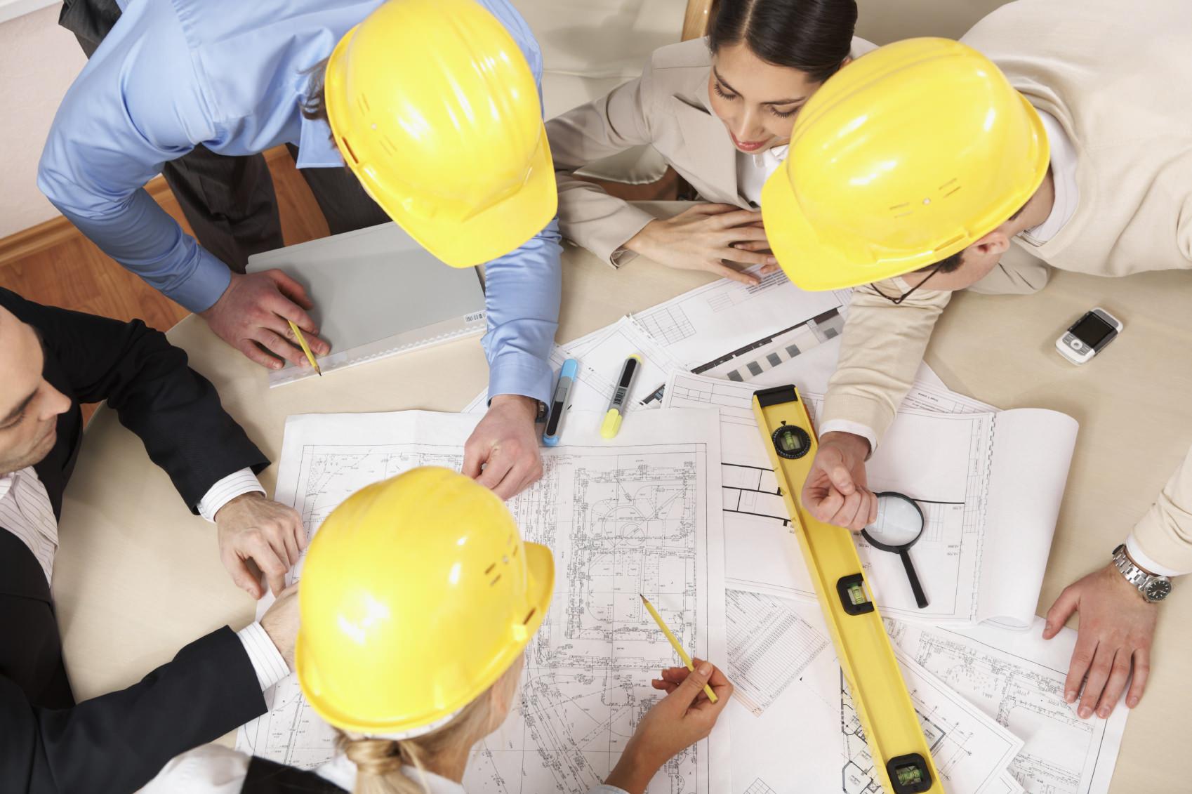 Экспертиза результатов инженерных изысканий для проектирования и строительства