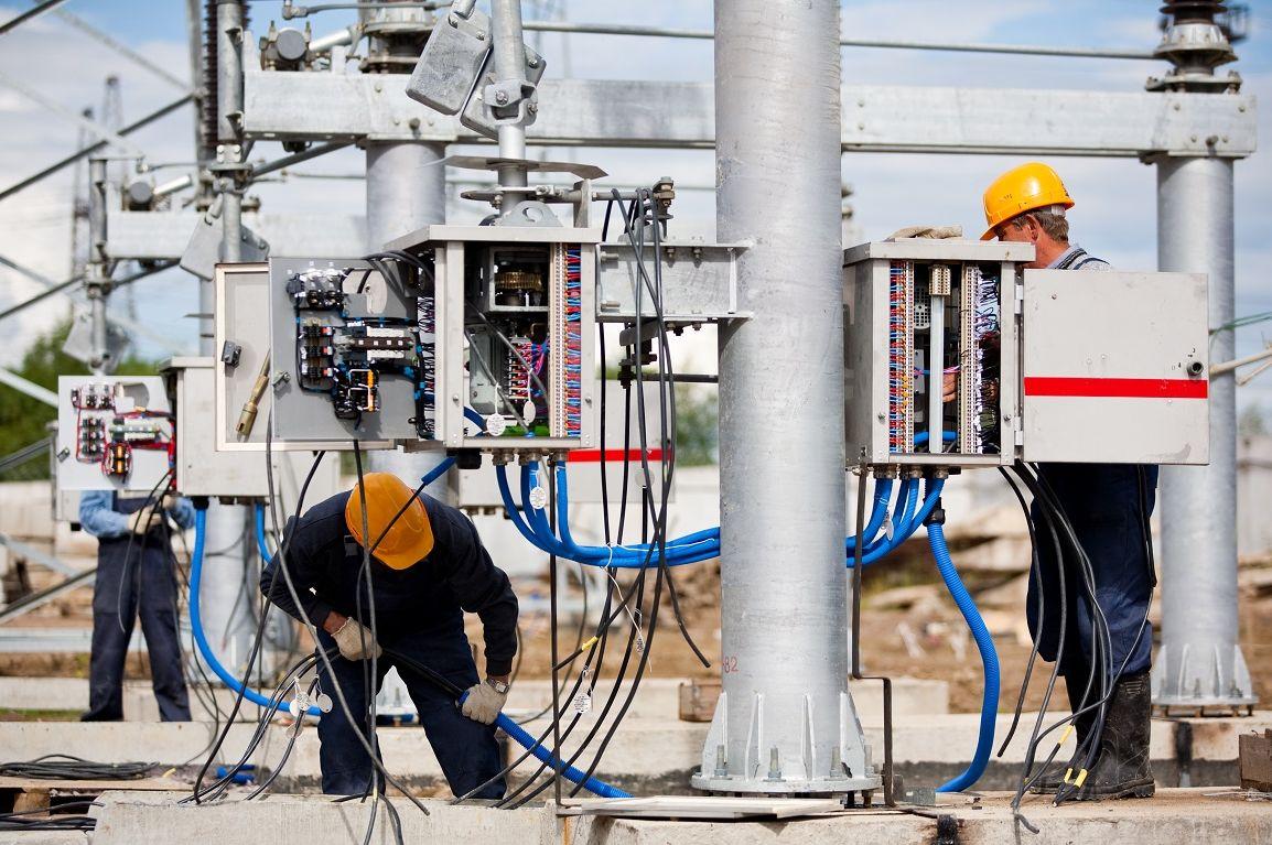 Системы автоматизированной защиты и управления электрических подстанций нового поколения